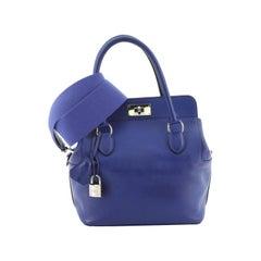Hermes Toolbox Bag Swift 20