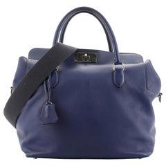 Hermes Toolbox Bag Swift 33