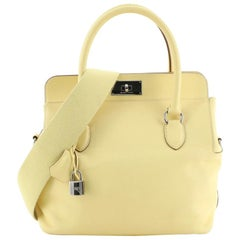 Hermes Toolbox Handbag Swift 26