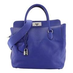 Hermes Toolbox Handbag Swift 33