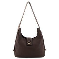 Hermes Tsako Shoulder Bag Clemence