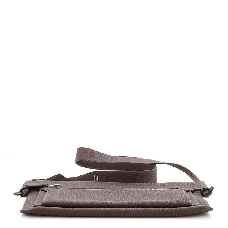 Women's or Men's Hermes Ultrapla Bag Togo PM For Sale