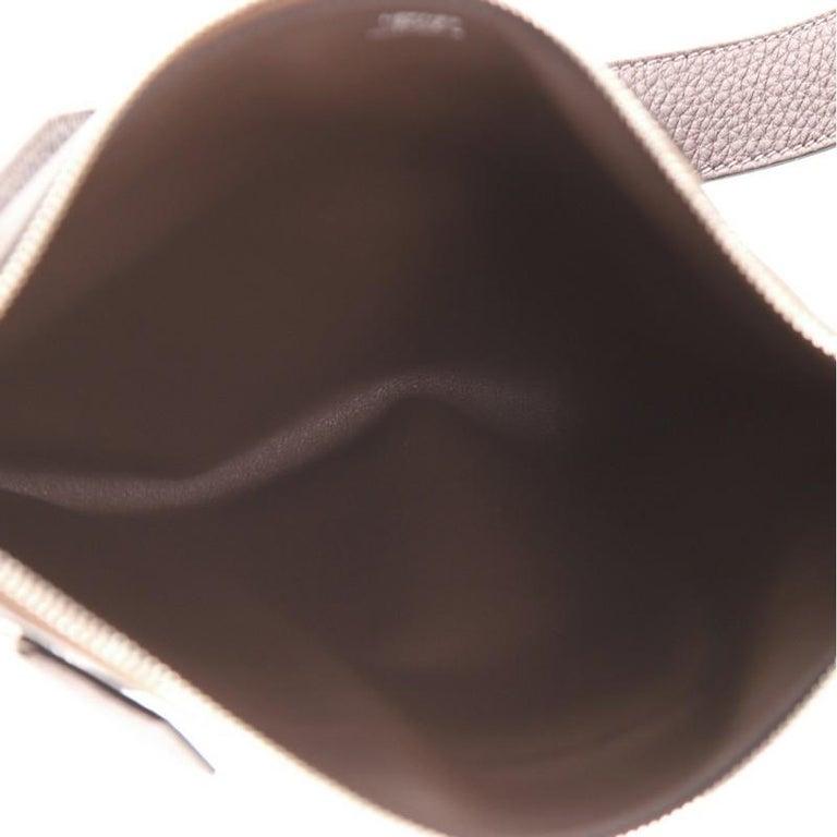 Hermes Ultrapla Bag Togo PM For Sale 1