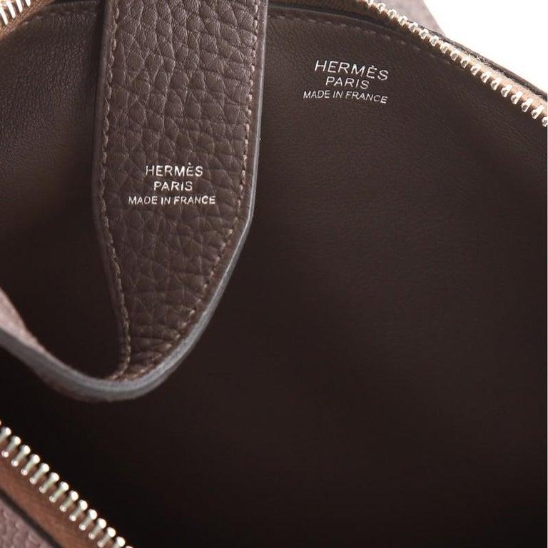 Hermes Ultrapla Bag Togo PM For Sale 2
