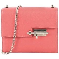 Hermes Verrou Chaine Bag Chevre Mysore Mini