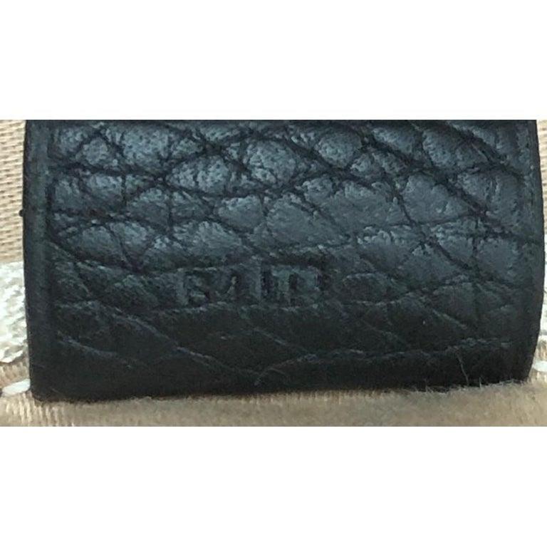 Hermes Victoria II Travel Handbag Clemence 43  For Sale 4