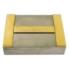Hermes Vintage H Box