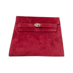 Hermès Vintage Kelly Clutch
