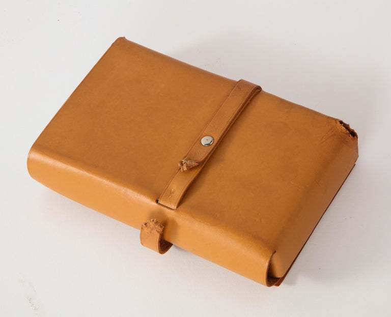 French Hermès Visionaire Limited Edition Case For Sale