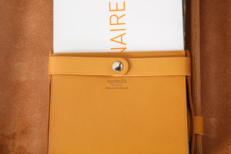 Contemporary Hermès Visionaire Limited Edition Case For Sale