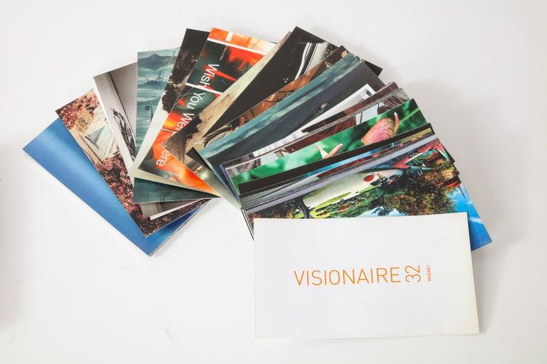 Hermès Visionaire Limited Edition Case For Sale 1