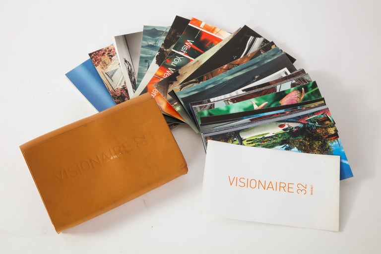Hermès Visionaire Limited Edition Case For Sale 2