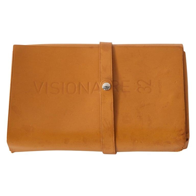Hermès Visionaire Limited Edition Case For Sale