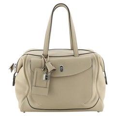 Hermes Wallago Cabine Bag Togo 35