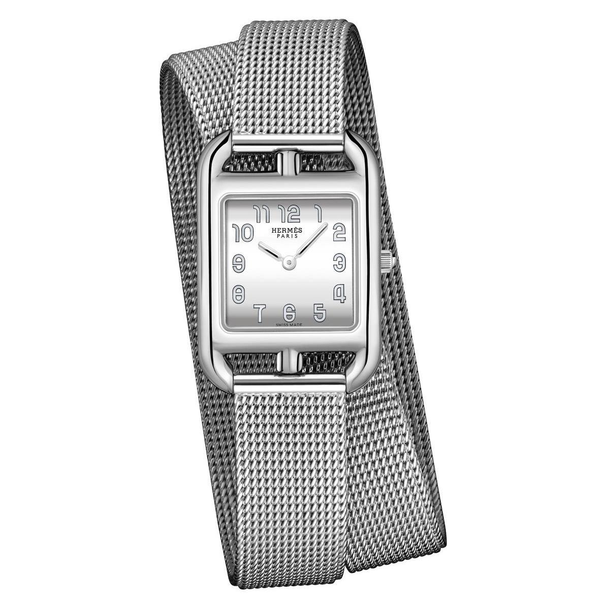 Hermès Watch Cape Cod PM CC1.210.226/4720