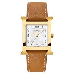 Hermès Watch H Hour Large HH1.801.131/UGO