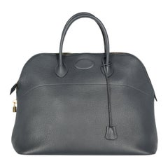 Hermes Woman Bolide Navy