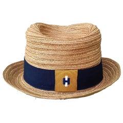 Brown Hats