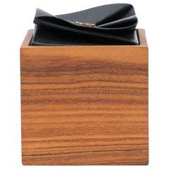 Hermès Wooden Jewellery Box