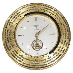Hermes World Time Clock