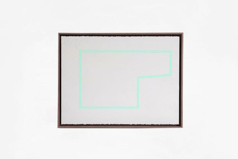 Spanish Hernan Ardila, Untitled, 2012 For Sale
