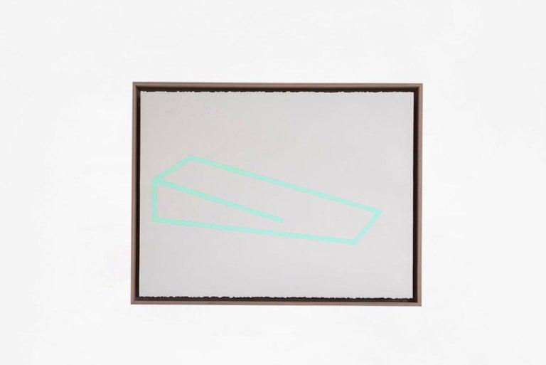 Hernan Ardila, Untitled, Barcelona, 2012 In Excellent Condition For Sale In Barcelona, ES