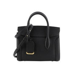 Heroine Convertible Tote Leather 30