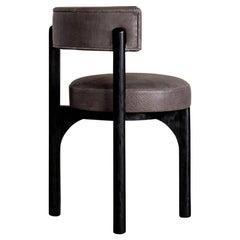 Heron Dining Chair by Kelly Wearstler