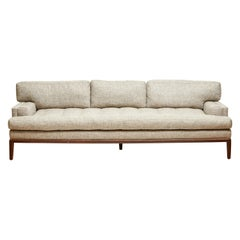 Herringbone Forster Sofa by Lawson-Fenning - In Stock