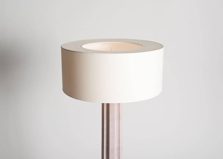 French Hervé Van Der Straeten, Athéna, Contemporary Floor Lamp, France, 2013 For Sale
