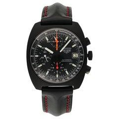Heuer Carrera Lemania 510.511 Men's Watch