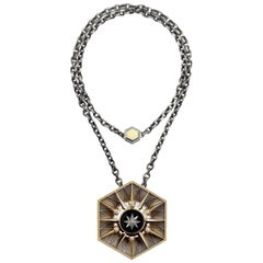 Neoclassical Necklaces