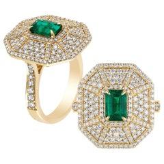 Goshwara Engagement Rings