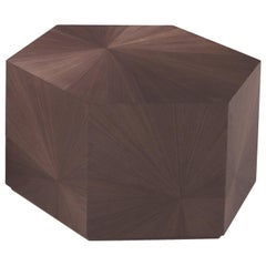 Hexagonal Medium Side Table