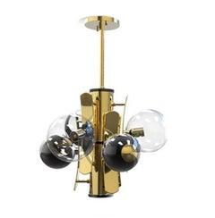Heyden Suspension Lamp