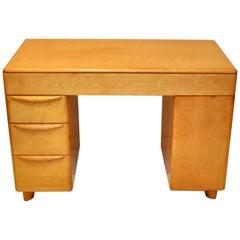 Heywood Wakefield Desk with Bookshelf