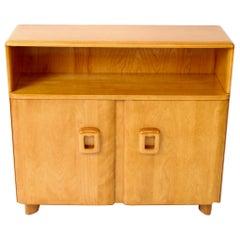 Heywood Wakefield Two-Door Cabinet