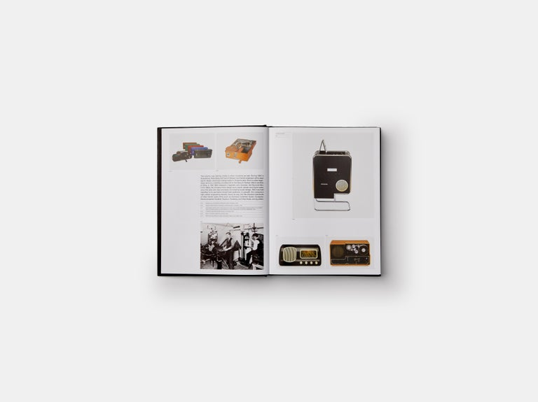 A beyond-cool look at the world of high-end audio design for passionate collectors, obsessive audiophiles, and design fans  At a time when sales of vinyl records have hit a 25-year high, and analog technologies are providing the kind of