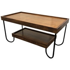 Hickory Chair Company Jacques Coffee Table