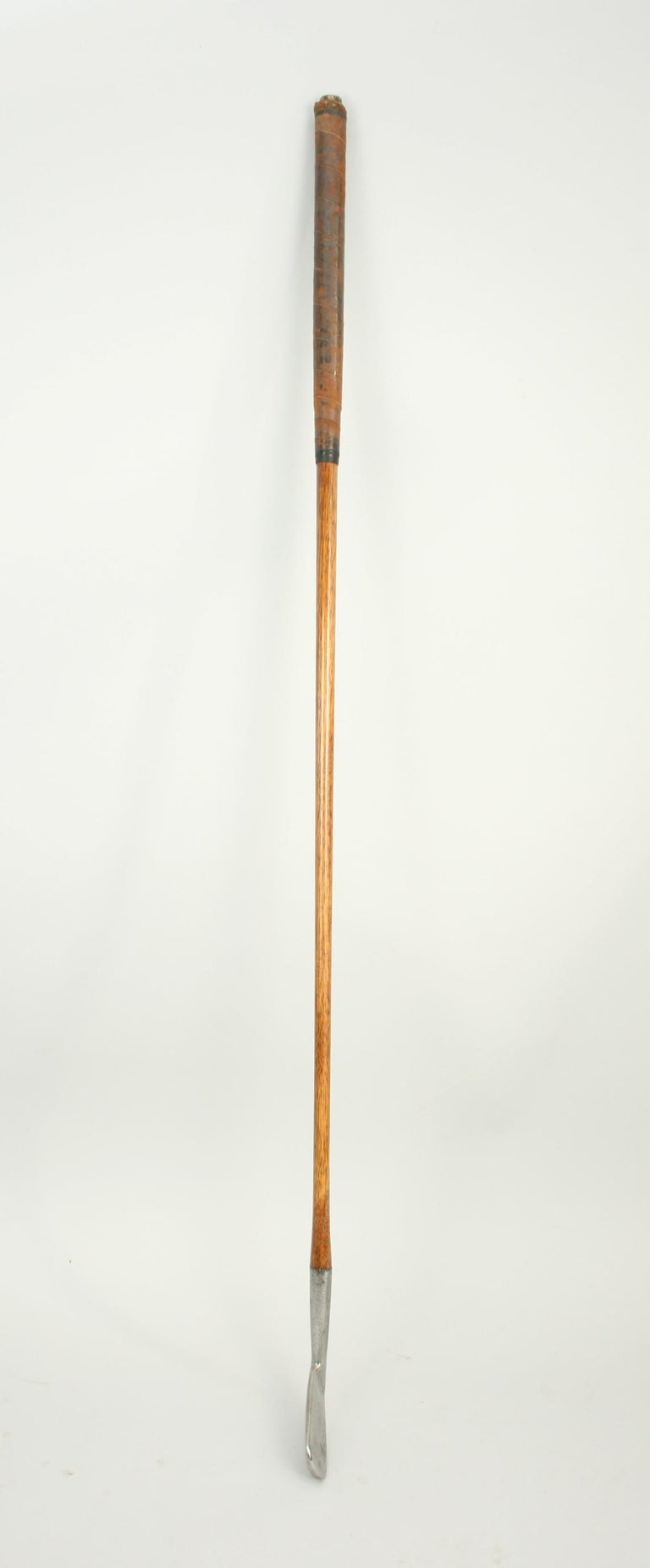 Scottish Hickory Shafted Golf Club For Sale