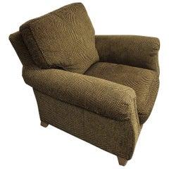 Hickory weiß benutzerdefinierte Sessel