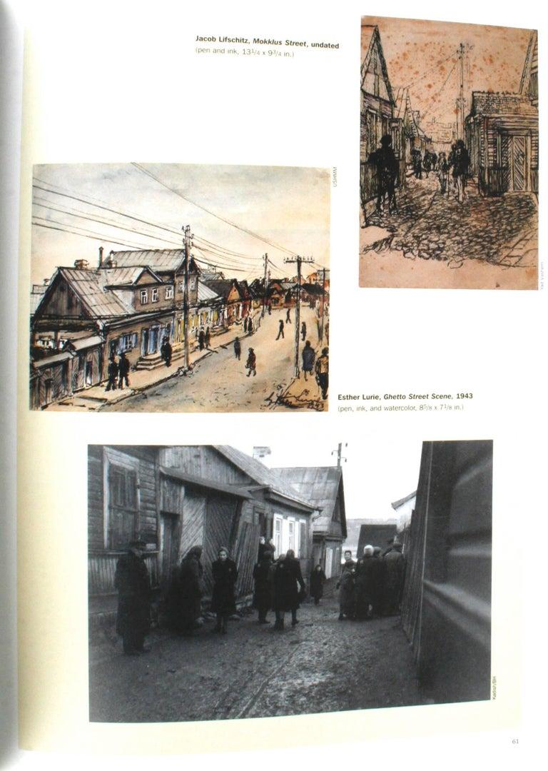 Hidden History of the Kovno Ghetto For Sale 4