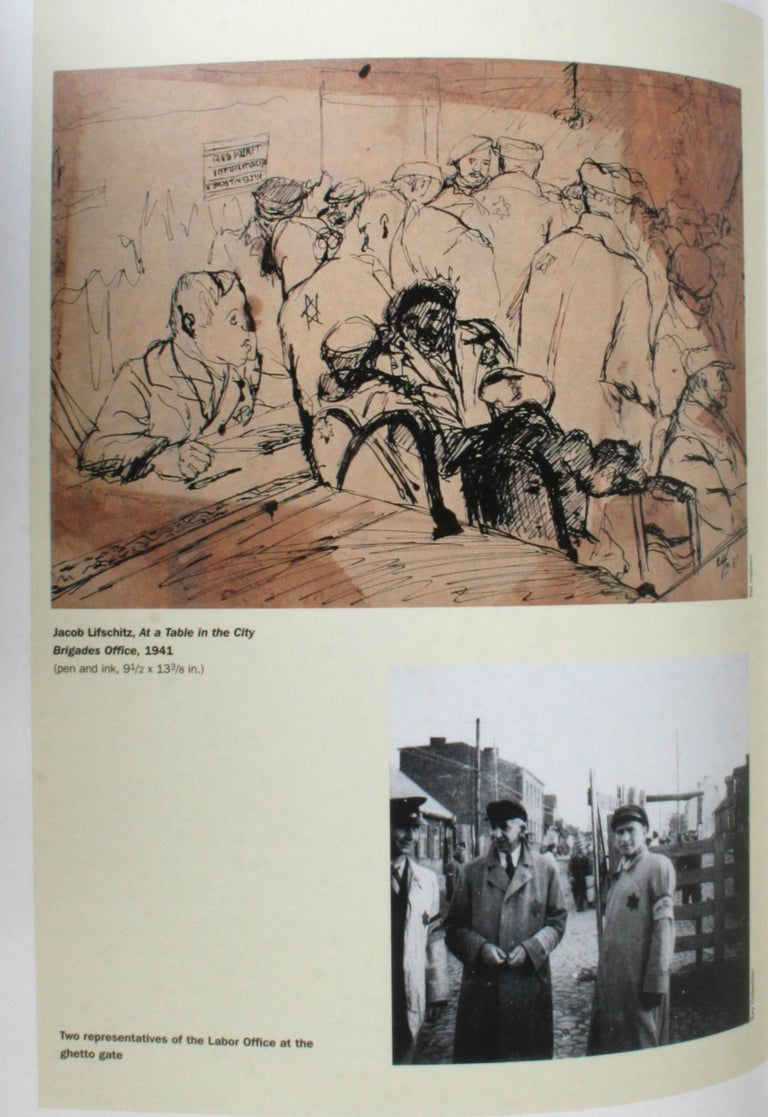 Hidden History of the Kovno Ghetto For Sale 6