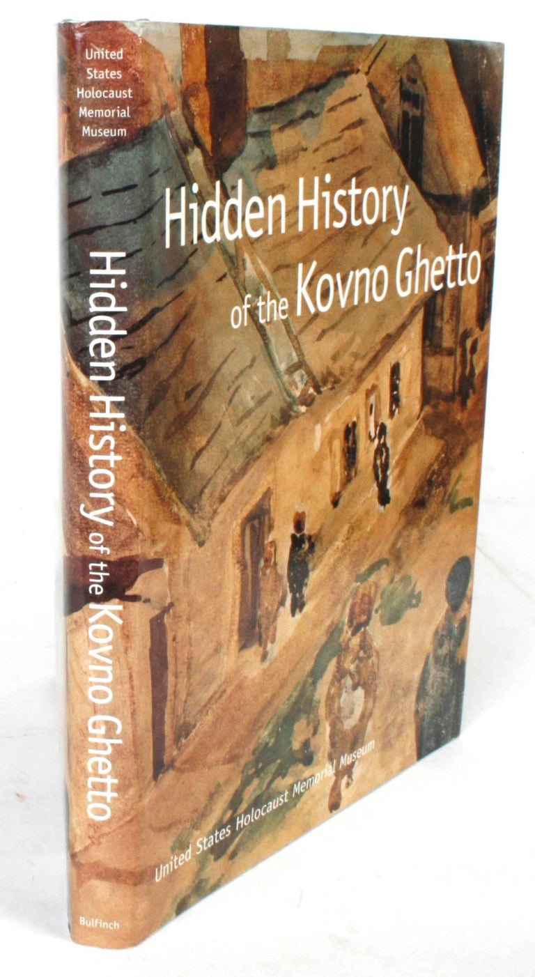 Hidden History of the Kovno Ghetto For Sale 13