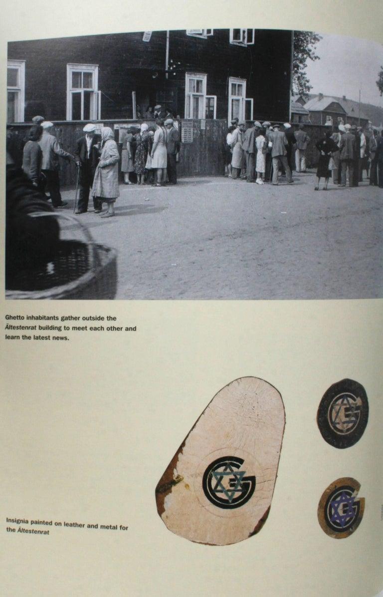 Hidden History of the Kovno Ghetto For Sale 2