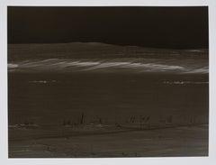 Hideoki, Black & White Photography, Glimmer of Light, Japan, 1977