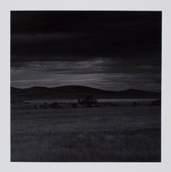 Hideoki, Black & White Photography, Landscapes, Tanzania, 1994