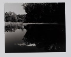 """Hideoki, Black & White Photography, Nature, New York, 2002, 16"""" x 20"""""""