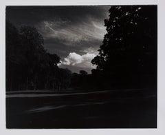 "Hideoki, Black & White Photography, New York, 2002, 16"" x 20"""