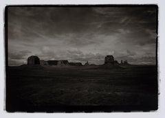 Hideoki, Black & White Photography, Untitled, Arizona, 2002